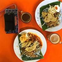 Photo taken at Medan Selera by NH on 5/15/2016
