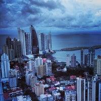 Photo taken at Hard Rock Hotel Panama Megapolis by Gustavo C. on 5/30/2013