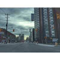 Photo taken at Quality Hotel Downtown Ottawa by Mohammad S. on 4/28/2014