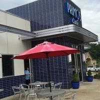 Photo taken at Primos Cafe by John S. on 8/2/2014