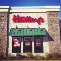 Photo taken at Hadleys by John S. on 11/10/2012