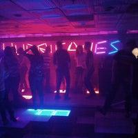 Photo taken at Hurricane's Bar & Grill by Felipe R. on 1/30/2013