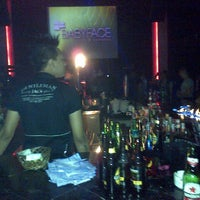Photo taken at Baby Face Club by ciput a. on 5/26/2013