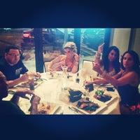 Photo taken at Ponte Vecchio Restaurant by Vlada G. on 7/11/2014