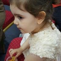 Photo taken at Asfa Eğitim Kurumları by ΑΣΙ . on 5/18/2016