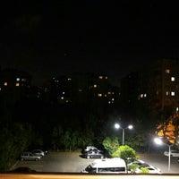 Photo taken at İnönü Caddesi by Özlem S. on 7/3/2016
