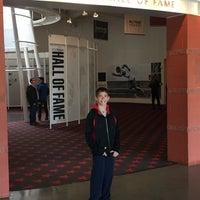 Photo taken at United States Olympic Training Center by Joe B. on 1/16/2016