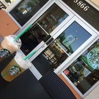 Photo taken at Starbucks by Astrid J. on 8/18/2016