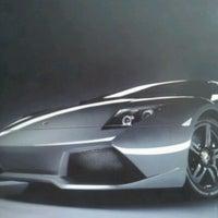 Photo taken at Automobili Lamborghini by Elio P. on 3/30/2012