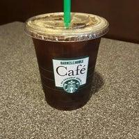 Photo taken at Starbucks by manuel on 9/19/2015