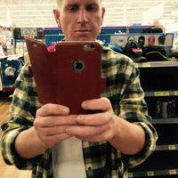 Photo taken at Walmart Supercenter by Jace S. on 6/9/2015