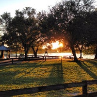 Photo taken at Amelia Earhart Park by Anabel M. on 10/30/2012