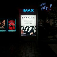 Photo taken at Regal Cinemas Arbor Place 18 & IMAX by Lizzy T. on 11/14/2012