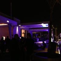 Photo taken at Andaz San Diego by masayuki i. on 10/17/2012