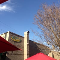 Photo taken at MoJoe's Burger Joint by Jonathan S. on 4/13/2013