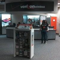 Photo taken at Verizon by LaToya W. on 9/21/2012