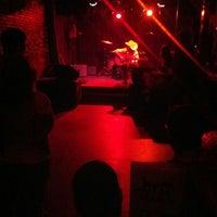 Photo taken at Velvet Lounge by JP F. on 7/20/2013