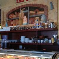 Photo taken at The Baker Bakery & Cafe by David K. on 3/16/2013