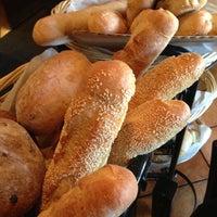 Photo taken at The Baker Bakery & Cafe by David K. on 11/3/2012