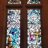 Photo taken at Emmanuel Baptist Church by Jeff J. on 6/23/2013