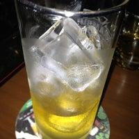 Photo taken at Puros Habanos Bar & Charutaria by Juvenal B. on 11/14/2012