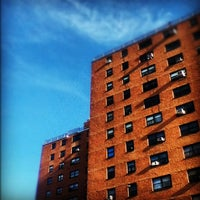 Photo taken at East Harlem by PHUDE-nyc on 11/24/2012