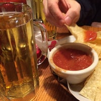 Photo taken at Chili's Grill & Bar by John H. on 2/23/2014