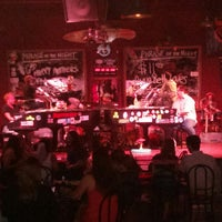 Photo taken at Savannah Smiles Dueling Pianos by Brian S. on 5/11/2013