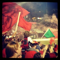 Photo taken at Providence Park by James R. on 8/1/2013