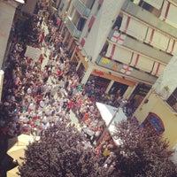 Photo taken at Floristería Brisa by Sanaz A. on 8/23/2015