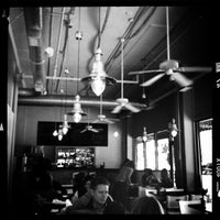 Photo taken at Proof by Rob L. on 10/8/2012