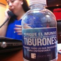 Photo taken at Corporativo Grupo Posadas by Rebeca C. on 2/13/2014