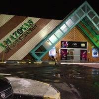 Photo taken at Amazonas Shopping by Maysa M. on 1/9/2013