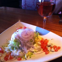 Photo taken at Lazy Dog Restaurant & Bar by Jenifer on 6/10/2013