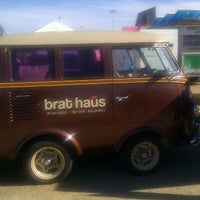 Photo taken at Street Eats Food Truck Festival by Deanna V. on 1/13/2013