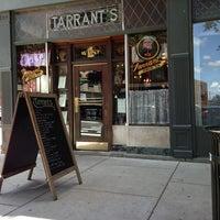 Photo taken at Tarrant's Cafe by Sandi W. on 7/4/2013