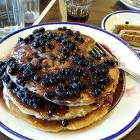 Photo taken at Bob Evans Restaurant by Joel S. on 4/15/2014