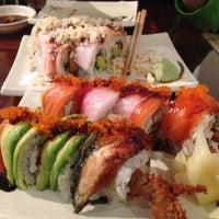 Photo taken at Sen Dai Sushi by Ivan C. on 6/10/2013