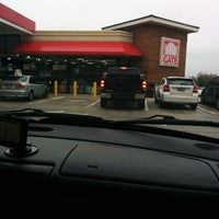 Photo taken at GATE Gas Station #1217 by Peter G. on 3/5/2014