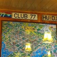 Photo taken at Club 77 by David C. on 12/28/2012