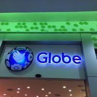 Photo taken at Globe Telecom by marie εїз on 2/26/2014