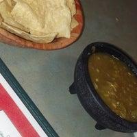 Photo taken at Gonzalez Restaurant by Richard G. on 12/28/2013