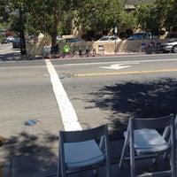 Photo taken at Oaks at Ojai by John D. on 6/29/2014