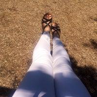 Photo taken at Kalorama Recreation Center & Park by Iriskina .. on 5/11/2014