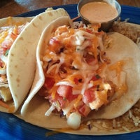 Photo taken at On The Border Mexican Grill & Cantina by Jimmy C. on 2/15/2013