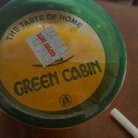 Photo taken at Green Cabin by Kalpa D. on 6/24/2016