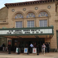 Photo taken at Virginia Theatre by Chelsea C. on 4/20/2013
