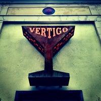 Photo taken at Vertigo by Omarrr R. on 12/4/2012