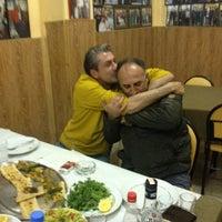 Photo taken at Kebapçı Mesut by Hakim Y. on 8/13/2014