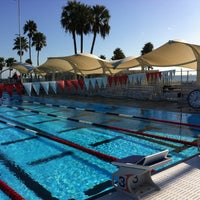 Belmont Plaza Pool Pool In Long Beach